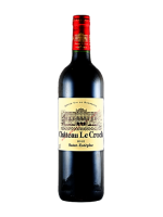 Chateau Le Crock Saint-Estephe 2014 13% ABV 750ml